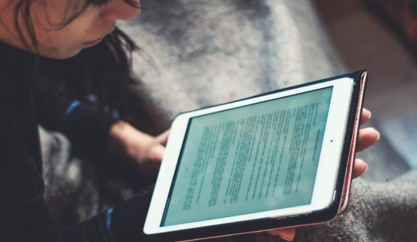 电子阅读APP